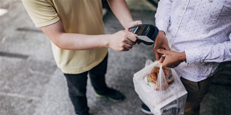 Food-Delivery-Payments
